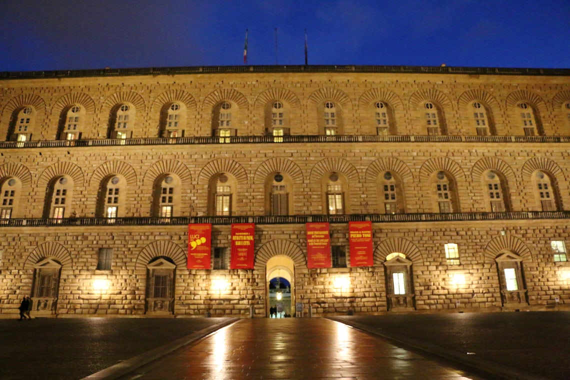 palazzo-pitti-by-night